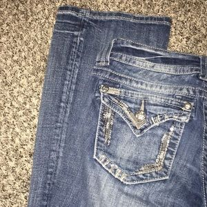 Miss Me Jeans - Miss Me Exclusive Jeans! Boot cut!💕